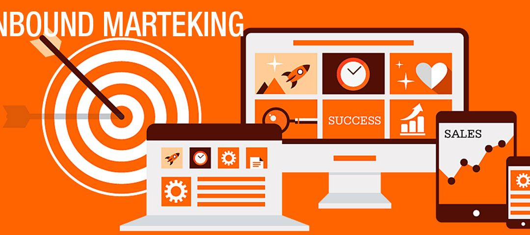 ¿Inbound Marketing?