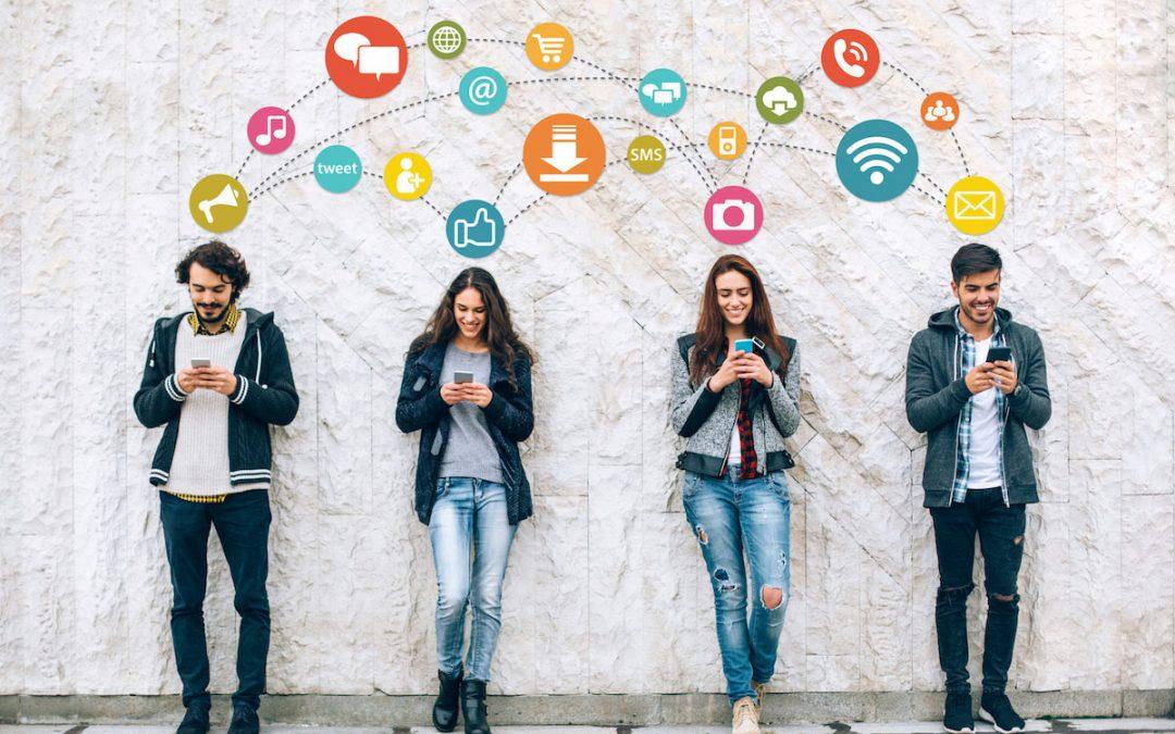 5 Maneras de interactuar con tu seguidores en redes sociales